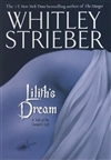 Lilith's Dream | Strieber, Whitley | Signed First Edition Book