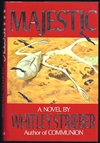 Majestic | Strieber, Whitley | Signed First Edition Book