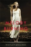 Melody Burning | Strieber, Whitley | Signed First Edition Book