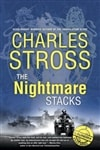 The Nightmare Stacks | Stross, Charles | Signed First Edition Book
