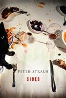 Sides | Straub, Peter | Signed First Edition Book