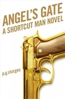 Angel's Gate | Sturges, P.G. | Signed First Edition Book