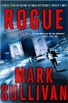 Rogue | Sullivan, Mark | Signed First Edition Book