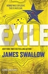 Exile | Swallow, James | Signed First Edition Book