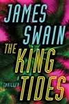 Swain, James | King Tides, The | Signed First Edition Copy