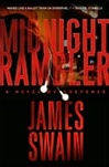 Midnight Rambler | Swain, James | Signed First Edition Book
