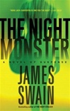 Night Monster, The | Swain, James | Signed First Edition Book