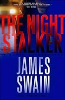Night Stalker, The | Swain, James | Signed First Edition Book