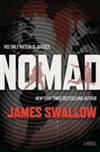 Nomad | Swallow, James | Signed First Edition Book
