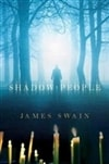 Shadow People | Swain, James | Signed First Edition Book