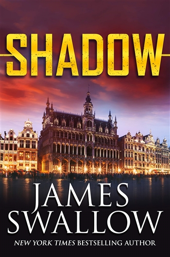 Shadow by James Swallow