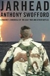 Jarhead | Swofford, Anthony | Signed First Edition Trade Paper Book