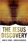 Jesus Discovery, The | Tabor, James D. | Signed First Edition Book