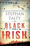 Black Irish | Talty, Stephan | Signed First Edition Book