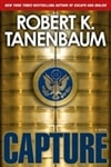 Capture | Tanenbaum, Robert K. | Signed First Edition Book