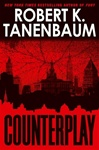 Tanenbaum, Robert K. - Counterplay (Signed First Edition)