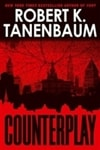 Counterplay | Tanenbaum, Robert K. | First Edition Book