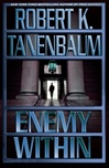 Enemy Within | Tanenbaum, Robert K. | Signed First Edition Book