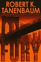 Fury | Tanenbaum, Robert K. | Signed First Edition Book