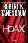 Hoax | Tanenbaum, Robert K. | Signed First Edition Book