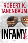 Infamy | Tanenbaum, Robert K. | Signed First Edition Book