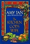 Kitchen God's Wife, The | Tan, Amy | Signed First Edition Book