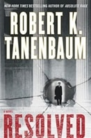 Resolved | Tanenbaum, Robert K. | Signed First Edition Book