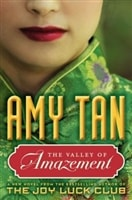 Valley of Amazement, The | Tan, Amy | Signed First Edition Book