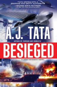 Besieged by A.J. Tata