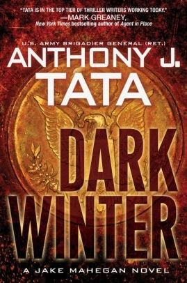 Dark Winter by A.J. Tata