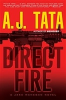 Direct Fire by A.J. Tata