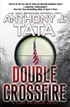 Tata, A.J. | Double Crossfire | Signed First Edition Copy