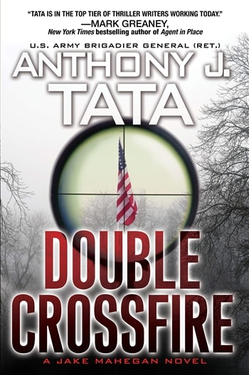 Double Crossfire by A.J. Tata