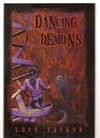 Dancing with Demons | Taylor, Lucy | Signed Limited Edition Book