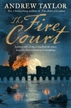 Fire Court, The | Taylor, Andrew | Signed First Edition Book
