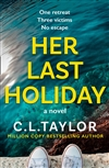 Taylor, C.L. | Her Last Holiday | Signed First Edition Book