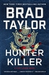 Taylor, Brad | Hunter Killer | Signed First Edition Copy