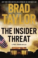 Insider Threat, The | Taylor, Brad | Signed First Edition Book