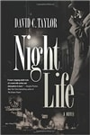Taylor, David C. | Night Life | Signed First Edition Book