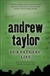 Our Fathers' Lies by Andrew Taylor | Signed 1st Edition UK Trade Paper Book