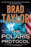 Taylor, Brad - Polaris Protocol, The (Signed First Edition)