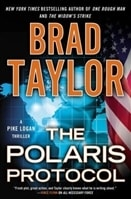 Polaris Protocol, The | Taylor, Brad | Signed First Edition Book