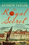 Taylor, Andrew | Royal Secret, The | Signed First Edition Book
