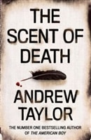 Scent of Death, The | Taylor, Andrew | Signed First Edition Book
