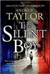 Silent Boy, The | Taylor, Andrew | Signed First Edition UK Book