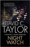 Night Watch | Taylor, David C. | Signed First Edition Book