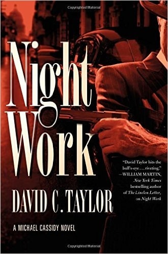 Night Work by David C. Taylor