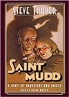 Saint Mudd | Thayer, James | Signed First Edition Book