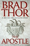 Apostle, The | Thor, Brad | Signed First Edition Book