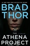 Thor, Brad | Athena Project, The | First Edition Book